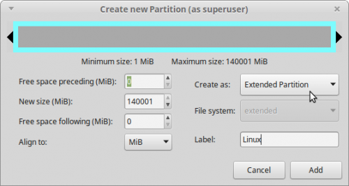 003ExtendPartition