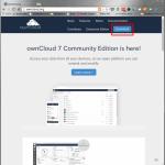自前のDropbox。OwnCloudで容量、追加料金を気にせずにファイルを共有。
