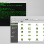 デスクトップ・ユーザ流、sshのつかい方。サーバのファイル/パッケージ管理をらくらく行う。