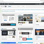 WordPressでホームページを構築(4):テーマでサイトデザインをがらりと変える