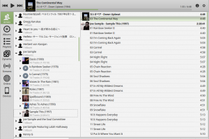 Linux Mint MateでPCオーディオ(5):MPDで音楽をリモート再生