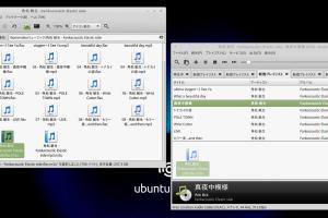 Linux Mint MateでPCオーディオ(6):NASに保管されている音楽コンテンツを再生。プレイリストの活用が鍵。